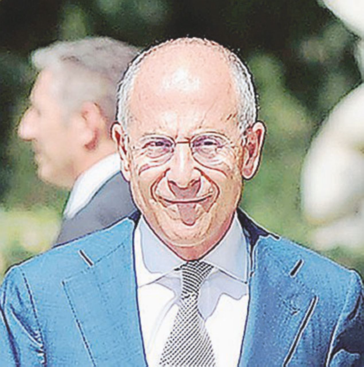 Banda larga, lo strano asse Renzi-Enel