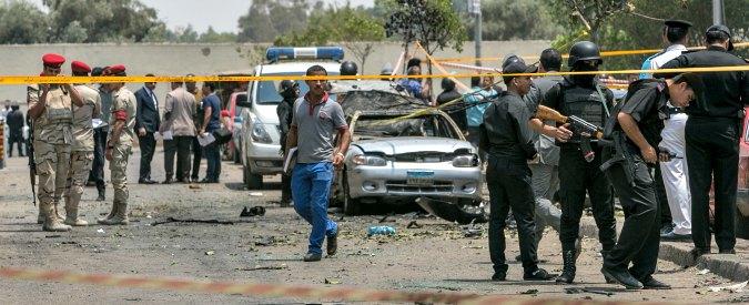 """Da Regeni al volo EgyptAir, l'Egitto e la sicurezza impossibile:""""1.000 vittime di attentati nel solo 2015, Sinai nel caos"""""""