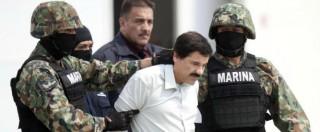 Processo a El Chapo, gli Usa chiedono 12,6 miliardi al superboss dei narcos messicani