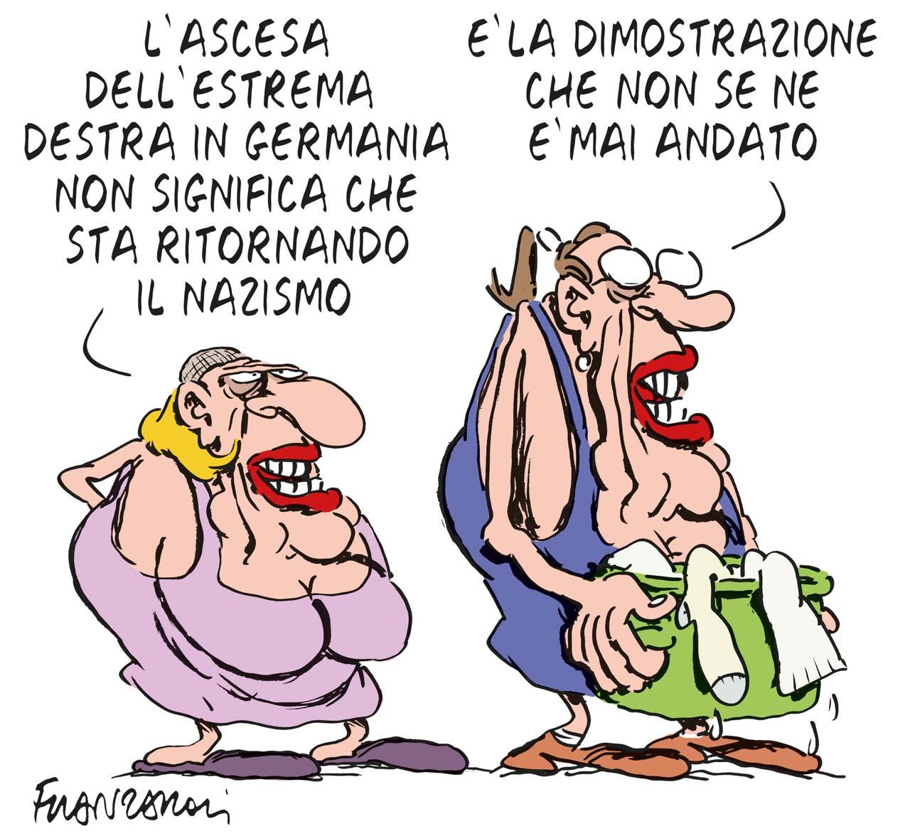 Vignetta di Franzaroli 1503