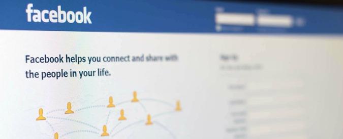 Facebook down, il social network smette di funzionare venerdì pomeriggio