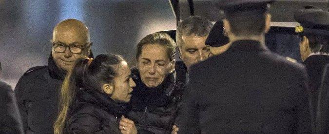 Failla e Regeni, autopsie off limits per Italia. Legale: 'Fori dei proiettili asportati per evitare che si giunga alla verità'
