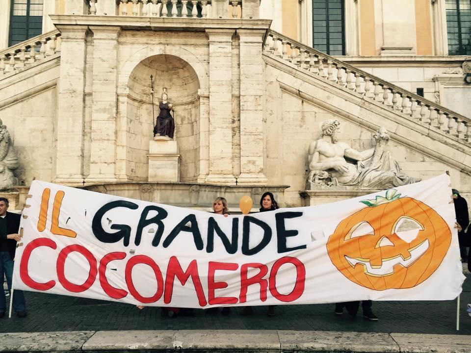 Ufficio Notifiche A Roma : Roma euro per due caffè al bar tgcom
