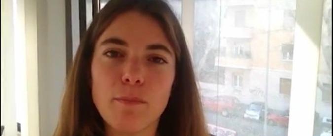 """Servizio Pubblico, appello di Giulia Innocenzi su maternità surrogata: """"Perché non regolamentarla?"""""""