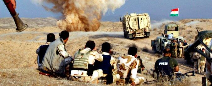 """Iraq, Usa catturano responsabile armi chimiche di Isis: """"Sta rivelando uso del gas mostarda"""""""