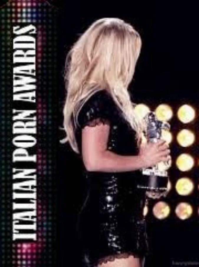 Italian porn awards905