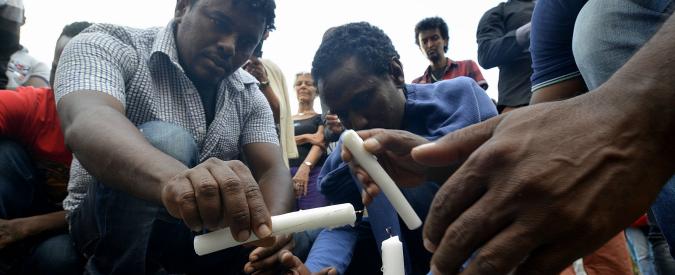 Migranti, Senato dice sì: il 3 ottobre sarà la Giornata nazionale in memoria delle vittime dell'immigrazione