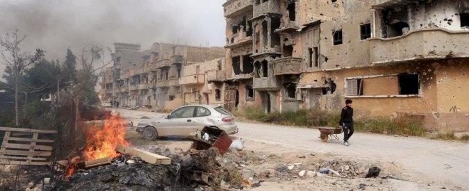 """Libia, Italia a guida della missione: """"A Roma il centro di coordinamento"""". Wsj: """"Pianificazione in stato molto avanzato"""""""