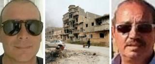 """Libia, Farnesina: """"Forse uccisi 2 ostaggi italiani a Sabrata"""". Testimone: """"Usati come scudi umani dall'Isis"""""""