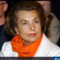 11. Liliane Bettencourt36,1 miliardi di dollari Francese, principale azionista di L'Oréal.