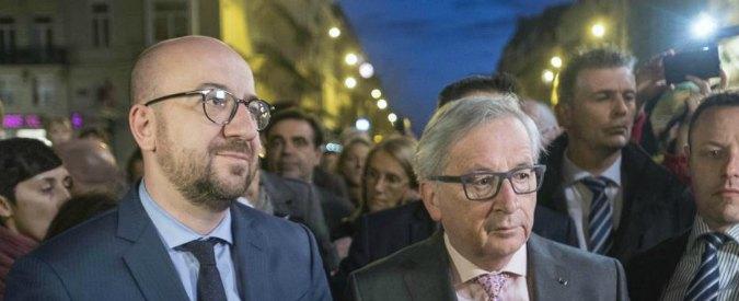 """Attentati Bruxelles, """"premier tra gli obiettivi dei jihadisti"""". Spunta 8° ricercato: è belga originario del Mali"""