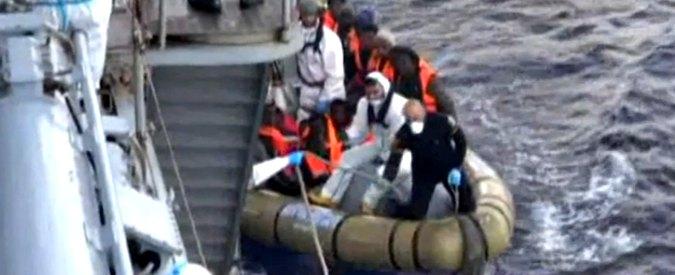 """Migranti, Frontex: """"Il numero degli arrivi in Italia ha superato quello della Grecia"""""""