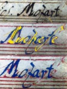 Mozart 2 nuovo 905