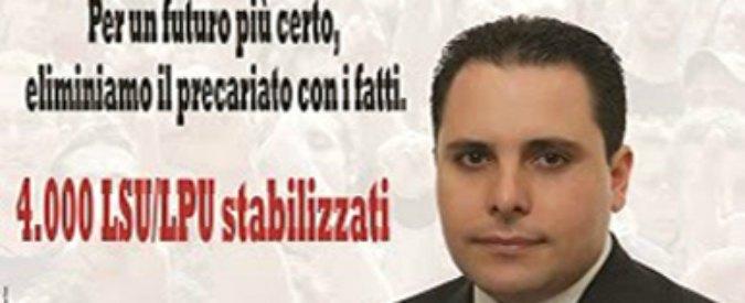 """Pd Calabria, """"a De Gaetano badge e ufficio in Regione anche dopo arresto"""""""