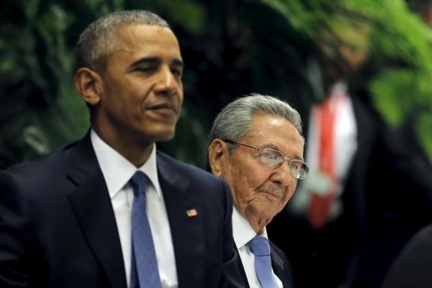 Cuba, Obama continua la sua storica visita