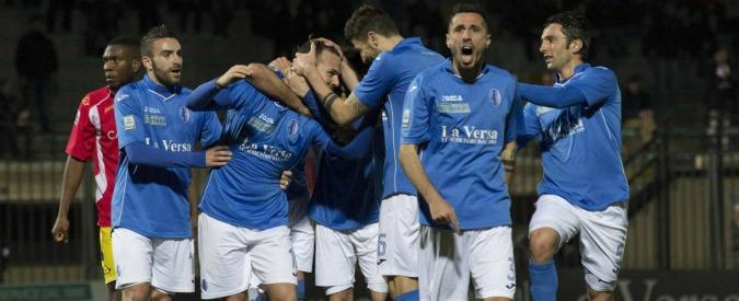 Pavia calcio, un anno fa l'ex dg denunciò le anomalie dei bilanci: oggi la squadra è fallita e lui è stato deferito per slealtà
