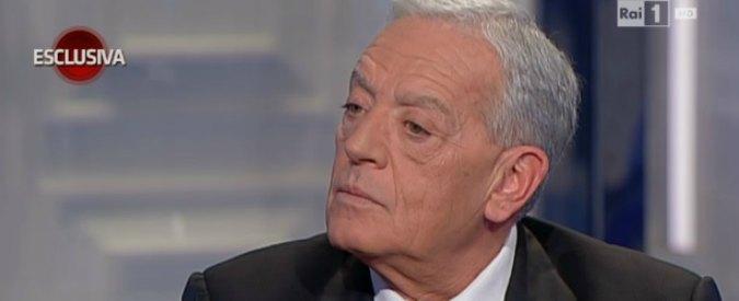Luca Varani, il padre di Foffo da Vespa: 'Manuel ragazzo buono'. Flavia Vento: 'Ho avuto flirt con Marc Prato, sotto choc'