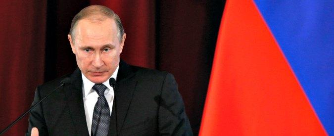 Putin seleziona la nuova classe dirigente con un maxi-concorso: 'Leader of Russia'