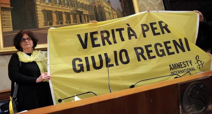 """Regeni, 15 giorni di proroga per il fermo del consulente. Egitto: """"Il suo arresto non c'entra col caso di Giulio"""""""