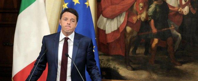 Sondaggi, crescono Pd-M5s-Lega. 78% è insoddisfatto di scelte economiche Renzi