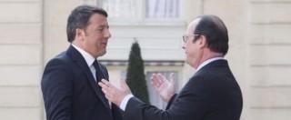 Energia, industria, comunicazioni, media, banche, assicurazioni, lusso: ecco il bottino della campagna francese in Italia