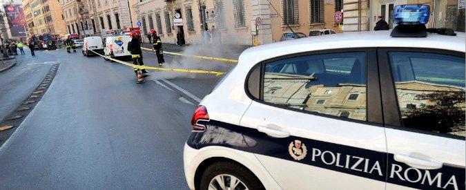 """Roma, Tronca: """"Dipendenti intimoriti da Mafia Capitale. Amministrazione sotto organico: pochi vigili, servizio a rischio"""""""