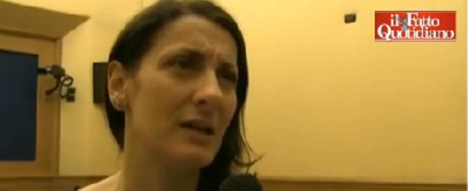 """Maternità surrogata, Ruocco (M5S) alla tv dei vescovi: """"Pratica terribile, utero come serbatoio economico"""""""
