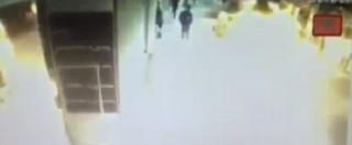Istanbul, kamikaze turco dell'Isis si fa esplodere nella zona dello shopping. Almeno 5 morti e 36 feriti