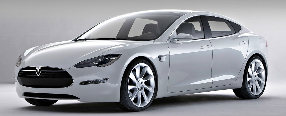 Tesla, la Model 3 sarà presentata a fine mese ma non arriverà prima del 2017