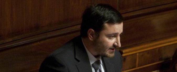 """Palazzo Madama, il senatore Vacciano 'prigioniero' del Parlamento: """"Respinte per due volte le mie dimissioni"""""""