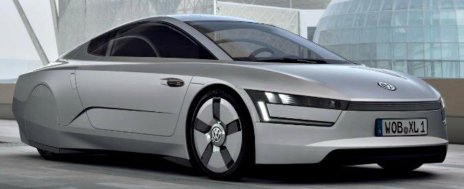 Volkswagen mette in cantiere una nuova auto ibrida. Nel mirino c'è la Toyota Prius
