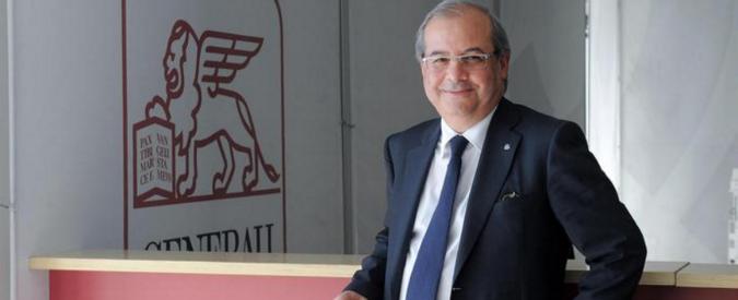 Rai, Raffaele Agrusti nuovo direttore finanziario. E' stato manager di Generali