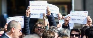 Almaviva, non c'è accordo azienda-sindacati: chiude la sede di Roma, licenziati 1.666 dipendenti