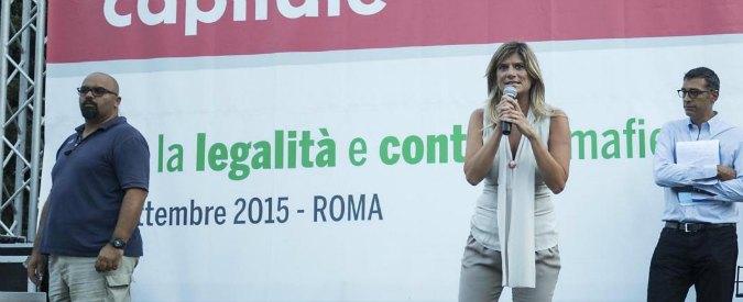 """Ostia, oscurata pagina Fb """"Luna Nuova"""": """"Diffamava la giornalista Federica Angeli"""""""