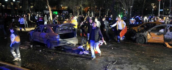 Ankara, civili come obiettivo. La Turchia si scopre indifesa contro il naked terrorism. Erdogan pronto a reagire