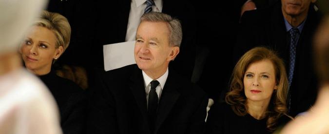 """Christian Dior, Arnault offre 12 miliardi per fonderlo con Lvmh: """"Pietra miliare per il gruppo"""""""