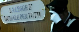 """Ostia, processo Fasciani-Triassi: caduta in appello l'associazione mafiosa. Libera attacca: """"Presto fuori i membri del clan"""""""