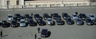 Auto blu, alla Consulta sono più dei giudici. In tutta Italia ne restano 30mila. E al censimento manca il 40% degli enti