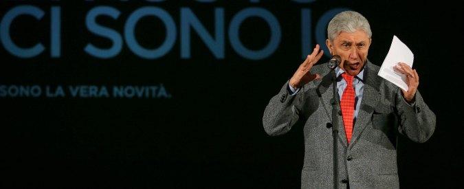 """Primarie Pd Napoli, bocciato il ricorso di Bassolino: """"Fuori tempo massimo"""". L'ex sindaco: """"Farò appello"""""""