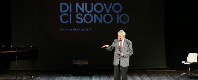"""Napoli, Bassolino verso la candidatura. Ma Valente: """"Lavoriamo insieme"""". Comitato: """"Brogli? Video non bastano"""""""