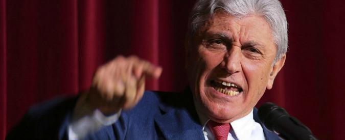 Corte dei conti, Bassolino condannato per colpa grave: dovrà rimborsare 21.000 euro alla Regione Campania