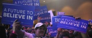 Super Tuesday, Trump: 'Sono unificatore'. Clinton: 'Resistiamo a chi vuole dividerci'