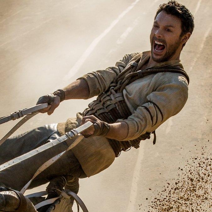 Ben Hur, la magia di Matera e la storia di Cinecittà per il film che racconta la vera storia del principe-schiavo