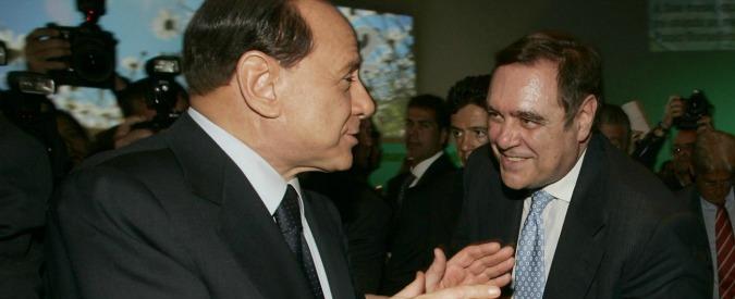 Comunali Benevento, il ritorno di Mastella: Berlusconi lo vuole candidato