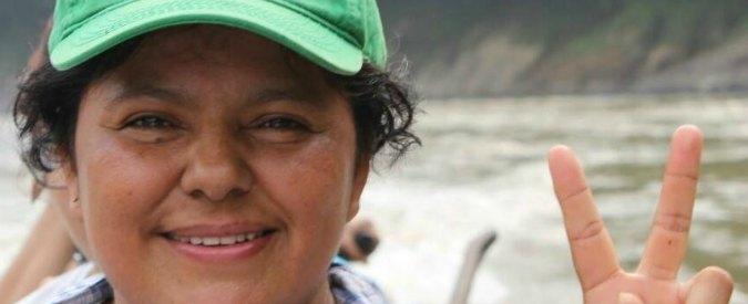 Honduras, uccisa Berta Càceres: vinse il 'nobel per l'ambiente' Goldman Prize