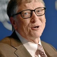 1. Bill Gates75 miliardi di dollariAmericano, è il cofondatore di Microsoft. Ha lasciato tutte le cariche nel 2014.