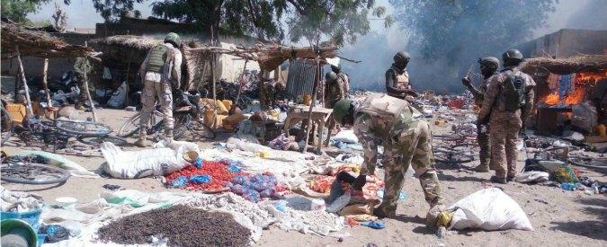 """Boko Haram, video del leader: """"Per me è giunta la fine. Che Allah ci protegga"""""""