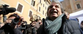 """Comunali Roma, gazebarie Forza Italia: 'Successo, superiamo il Pd'. Bertolaso: """"50mila i votanti, il 97% ha scelto me"""""""