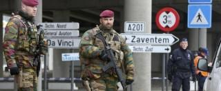 """Attentati Bruxelles, gli investigatori: """"Una follia diffondere la notizia che Salah stava collaborando"""""""