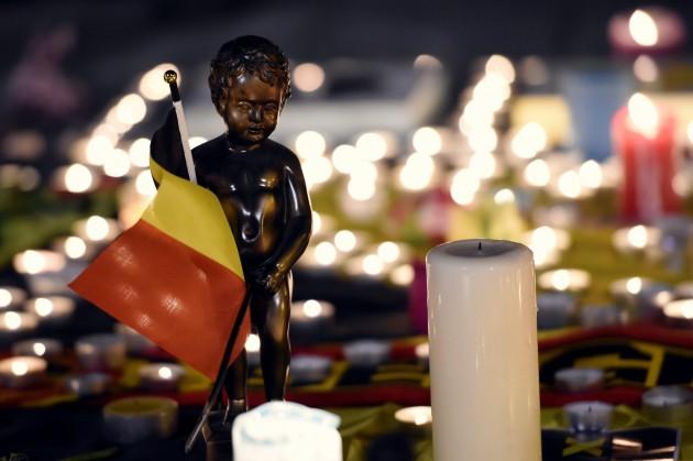 bruxelles_vittime omaggio